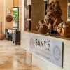 Sante Wellness Retreat – A wellness indulgence.